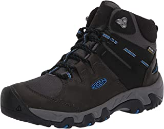 KEEN Shoes Steens Mid WP Men's Casual Shoes