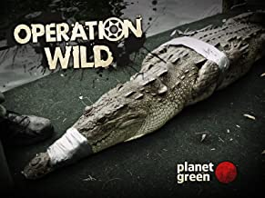 Operation Wild Season 2