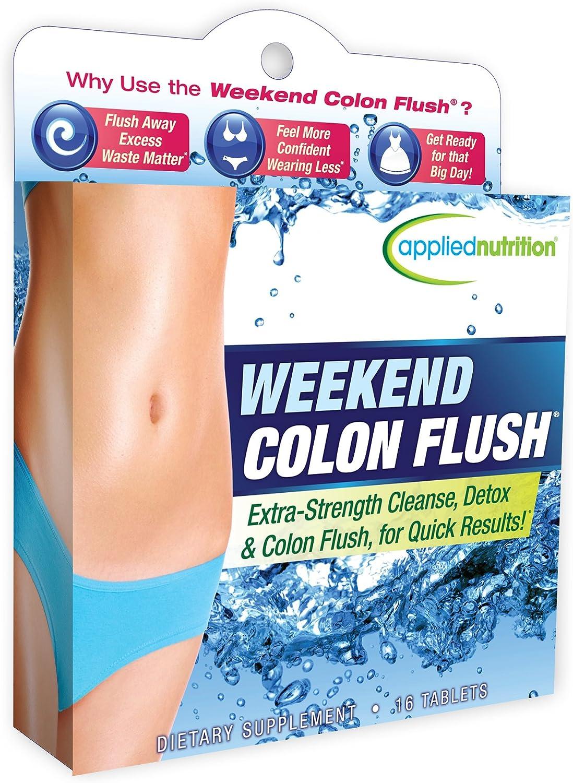 Program de detoxifiere colonică. Detoxifierea prin hidroterapie