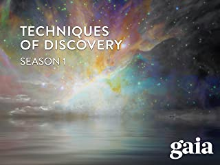 Techniques of Discovery - Season 1