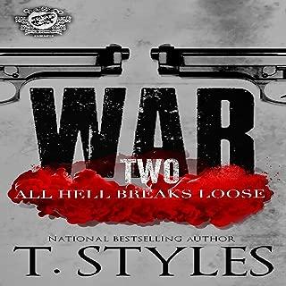 War 2: All Hell Breaks Loose: The Cartel Publications Presents