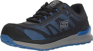 Skechers Chaussures industrielles Bulkin pour homme