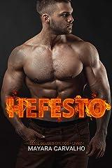 Hefesto - Deuses Gregos • Livro I eBook Kindle
