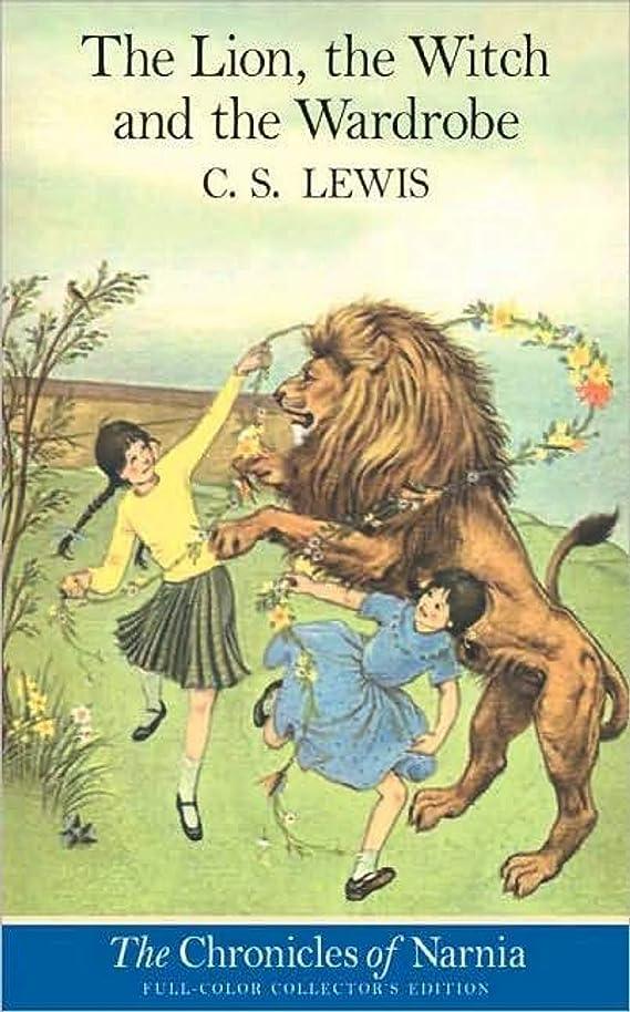監督する経験セメントThe Lion, the Witch and the Wardrobe (English Edition)
