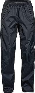 Marmot Women's PreCip Lightweight Waterproof Full-Zip Pant