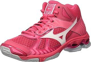 MIZUNO V1GA186598 Wave Bolt 7 MD Men's Low-Top Sneakers