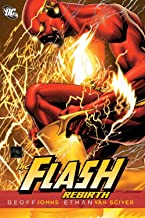 Best the flash rebirth paperback Reviews
