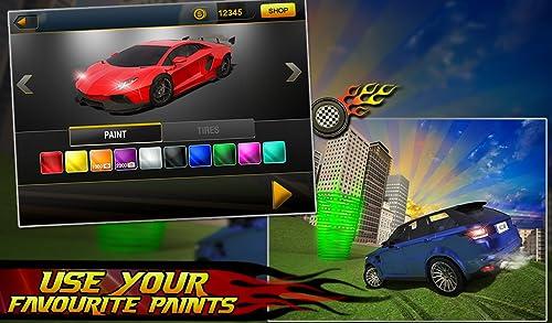 『Furious Car Driver 3D』の4枚目の画像
