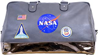 nasa duffel bag