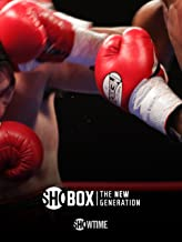 ShoBox: The New Generation: Ellis vs. Younan (R)