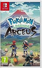 Pokemon Legends Arceus (Nintendo Switch)