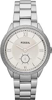 Fossil ES3062 Sydney Three Hand Stainless Steel Watch