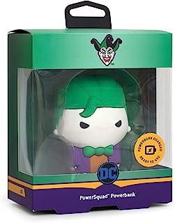 "Thumbs Up ?24 ""The Joker PowerSquad"" Powerbank"""
