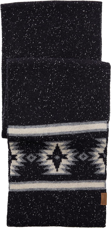 Pendleton unisex-adult Wool Knit Scarf