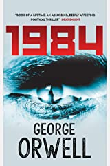 1984: Annotated Edition Kindle Edition