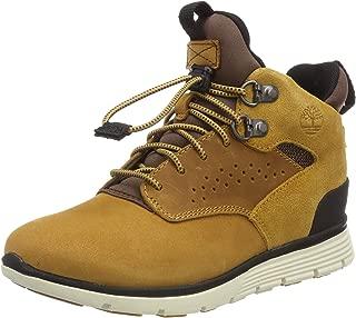Timberland Youth Killington Hiker Chukka Leather Boots