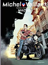 Michel Vaillant - Nouvelle Saison - tome 7 - Macao (French Edition)