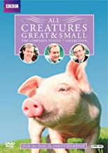 Best james herriot all creatures great and small Reviews