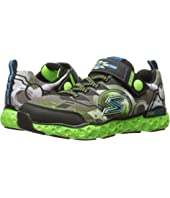 SKECHERS KIDS - Cosmic Foam Futurist 97501L (Little Kid/Big Kid)