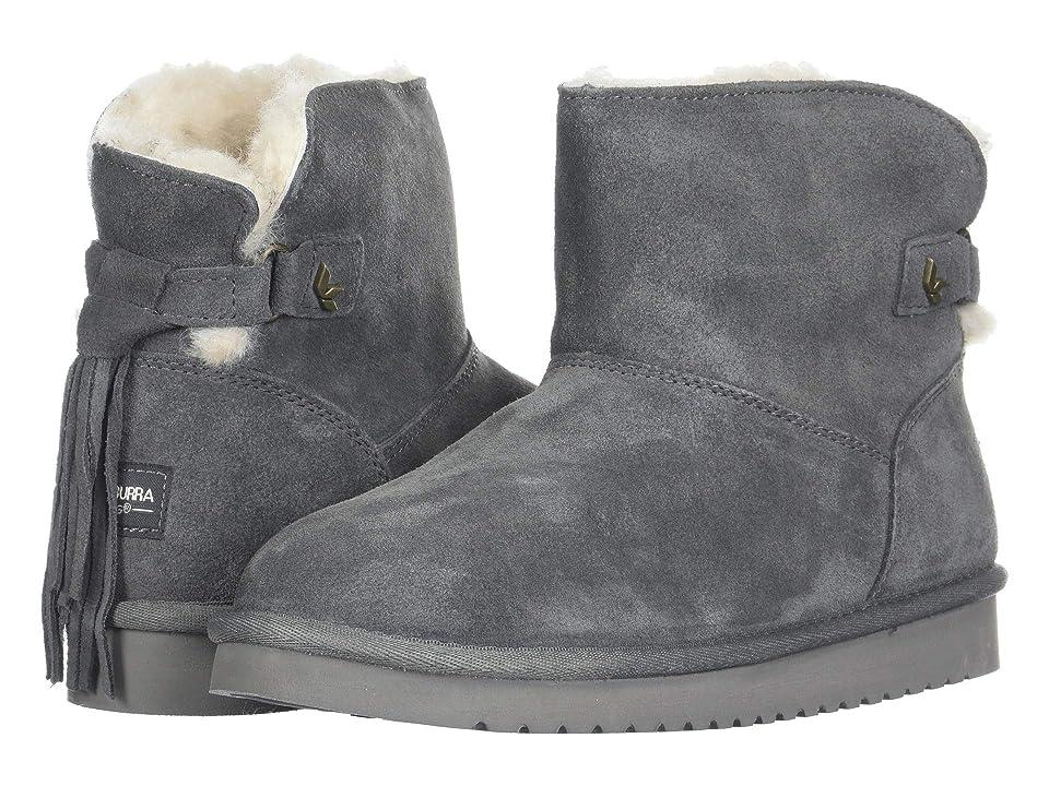 20ba9ca2d28c Koolaburra by UGG Jaelyn Mini (Stone Grey) Women s Boots