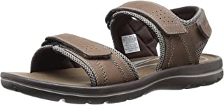 rockport men's get your kicks quarter strap sandals