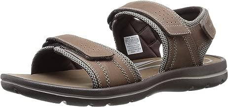 Rockport Men's Get Your Kicks Quarter Strap Flat Sandal