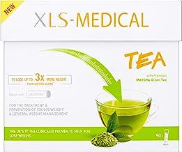 XLS Medical Tea- 90 Sachets, 90 Sachets, 90 Units
