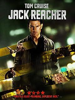 جاك ريتشر