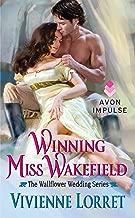 Best winning miss wakefield the wallflower wedding series Reviews