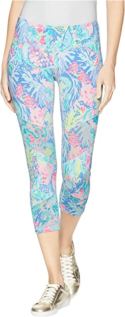 Luxletic Theah Weekender Crop Leggings