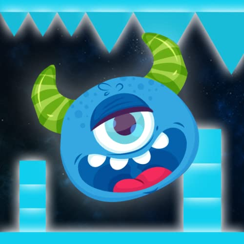 Flappy Monster Space Dash