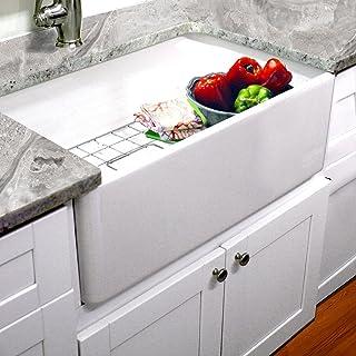 Amazon.com: Ceramic - Kitchen Sinks / Kitchen & Bar Sinks ...