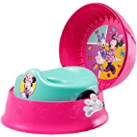 Minnie Mouse 3-in-1 Potty System with Fun Sounds