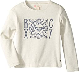 Roxy Kids - Any Other Way Sweatshirt (Big Kids)