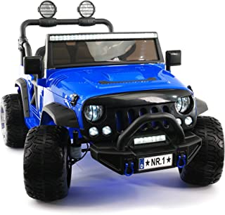 Best green country power wheels Reviews