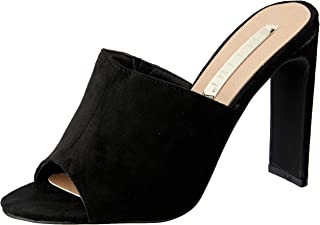 BILLINI Women's DESANA Block Heel Mule