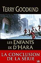 Dans les ténèbres: Les Enfants de D'Hara, T5