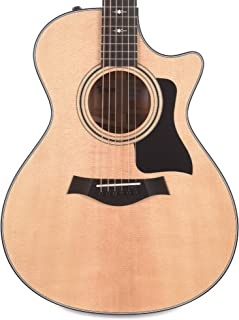 Taylor 312ce Grand Concert V-Class - Natural