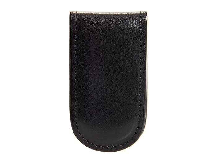 Bosca Old Leather Collection Magnetic Money Clip