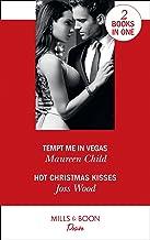 Tempt Me in Vegas / Hot Christmas Kisses