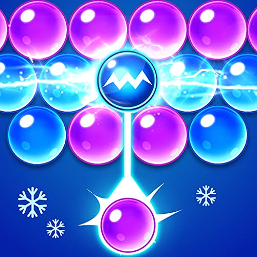 Pastry Pop Blast: Bubble Shooter - Bubble Popping Games