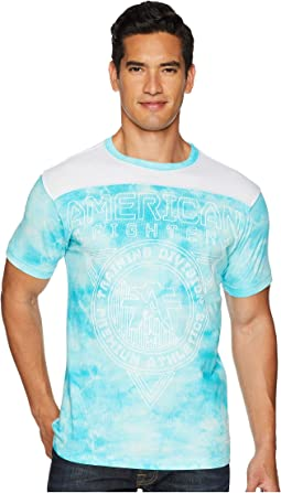 Herzing Short Sleeve Football Tee