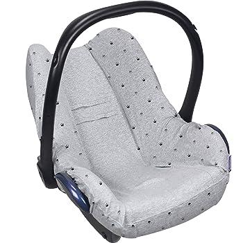 Original Dooky Seat Cover Schonbezug f/ür Babyschale