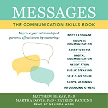 Messages: The Communications Skills Book