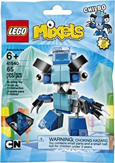 Best lego mixel rush Reviews
