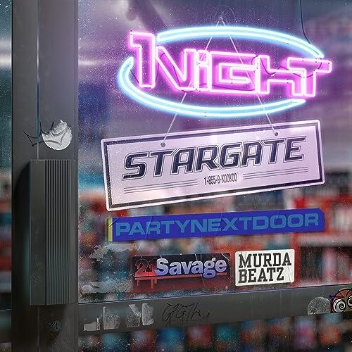 1Night [Explicit]
