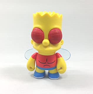 Kidrobot Treehouse of Horror The Simpsons Bart The Fly 2/20 (Opened to Identify)
