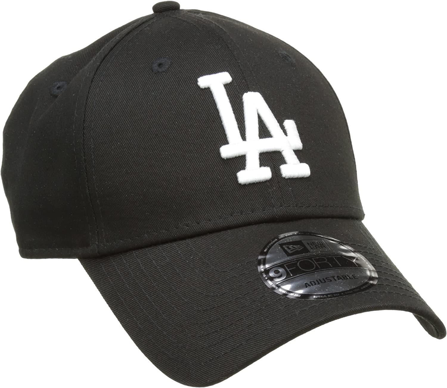 New Era Mens League Essential 9Forty Los Angeles Dodgers
