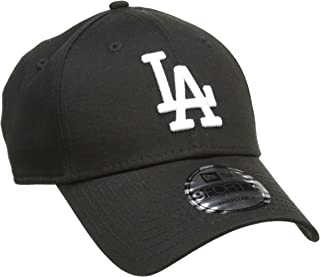 New Era 男士 League Essential 9Forty Los Angeles Dodgers 棒球帽