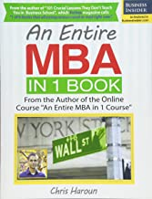 """An Entire MBA in 1 Book: From the Author of the Online Course """"An Entire MBA in 1 Course"""""""